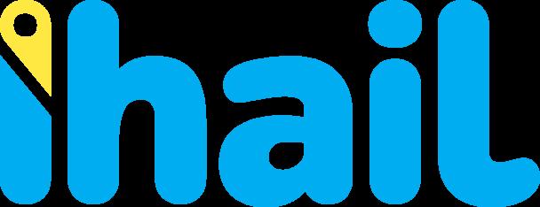 iHail logo
